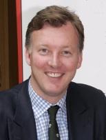 Bill Wiggin MP latest head and shoulders (Jan 2009)