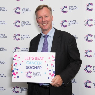 Cancer Research UK Parliamentary Drop-in event that was held at Portcullis House on Wednesday 8th July 2015