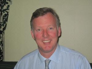 Bill Wiggin MP headshot