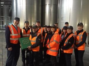 Cider mill visit 2
