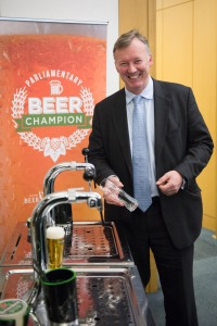 Beer Champion Award 24.2.15