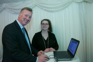 Melanoma UK Parliamentary Reception